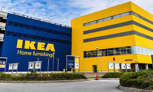 Đi tìm công thức thành công của IKEA