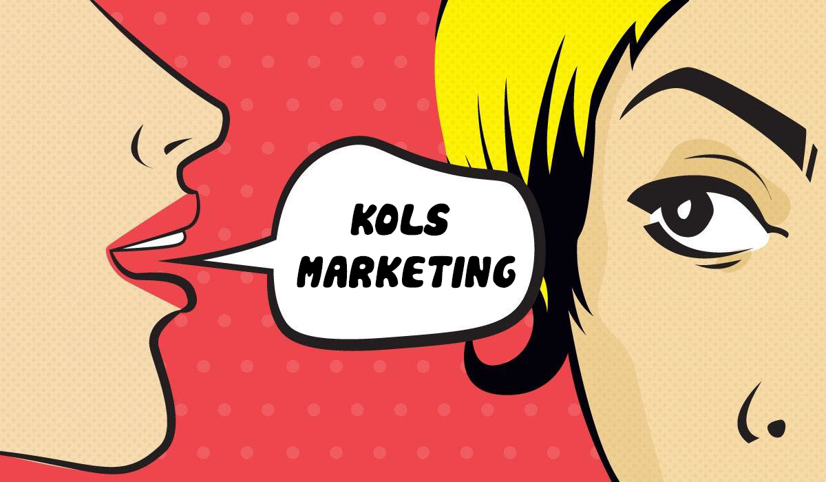 Top 4 bí quyết Marketing từ KOL