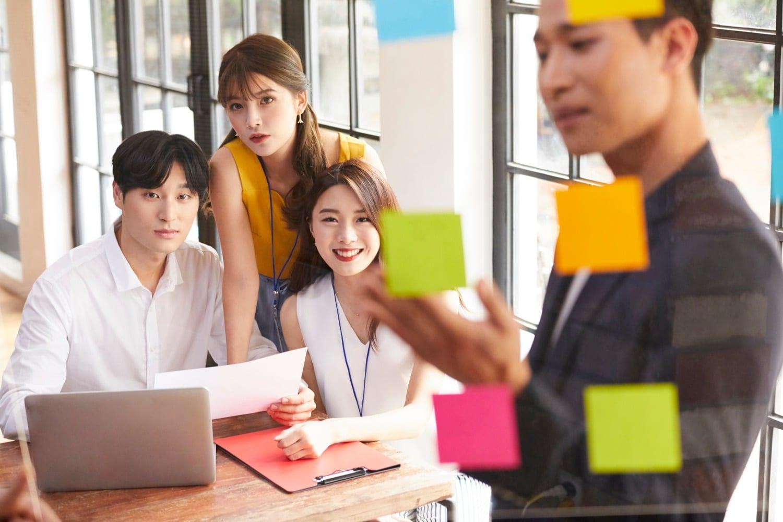 xay dung thuong hieu cho startup