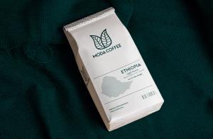 logo moda coffee