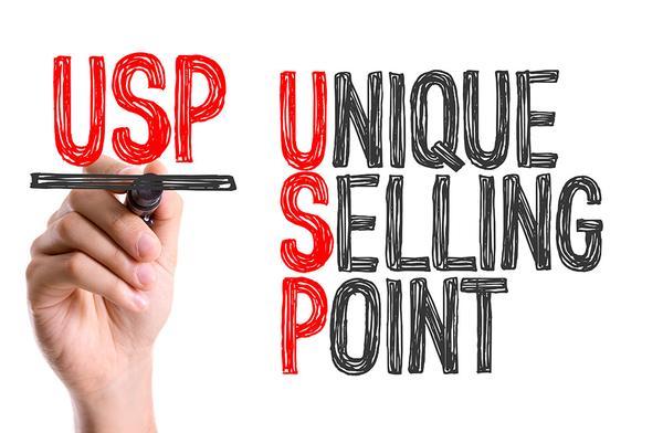 Cách xây dựng USP của một thương hiệu thành công và hiệu quả