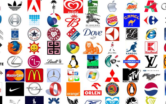 Top những logo đắt nhất và logo đẹp nhất thế giới.